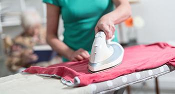 Ajudante-Domestico
