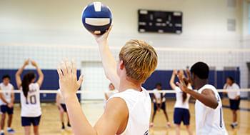Iniciacao-em-Voleibol
