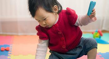 Psicoterapia e Desenvolvimento de Bebês