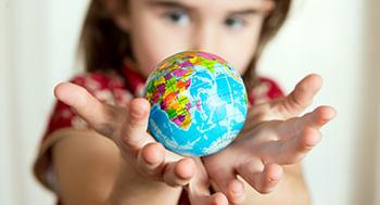 A-Crianca-e-a-Globalizacao
