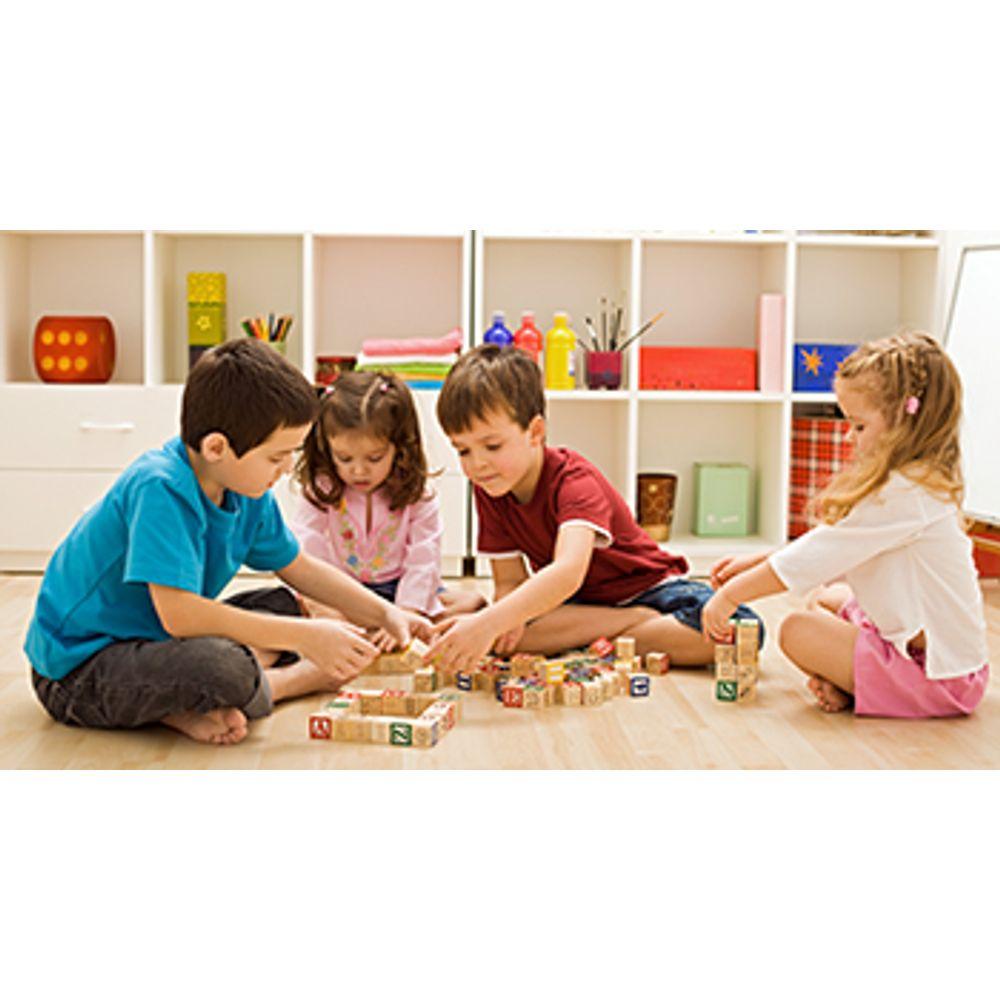 Brincadeiras e Jogos Infantis