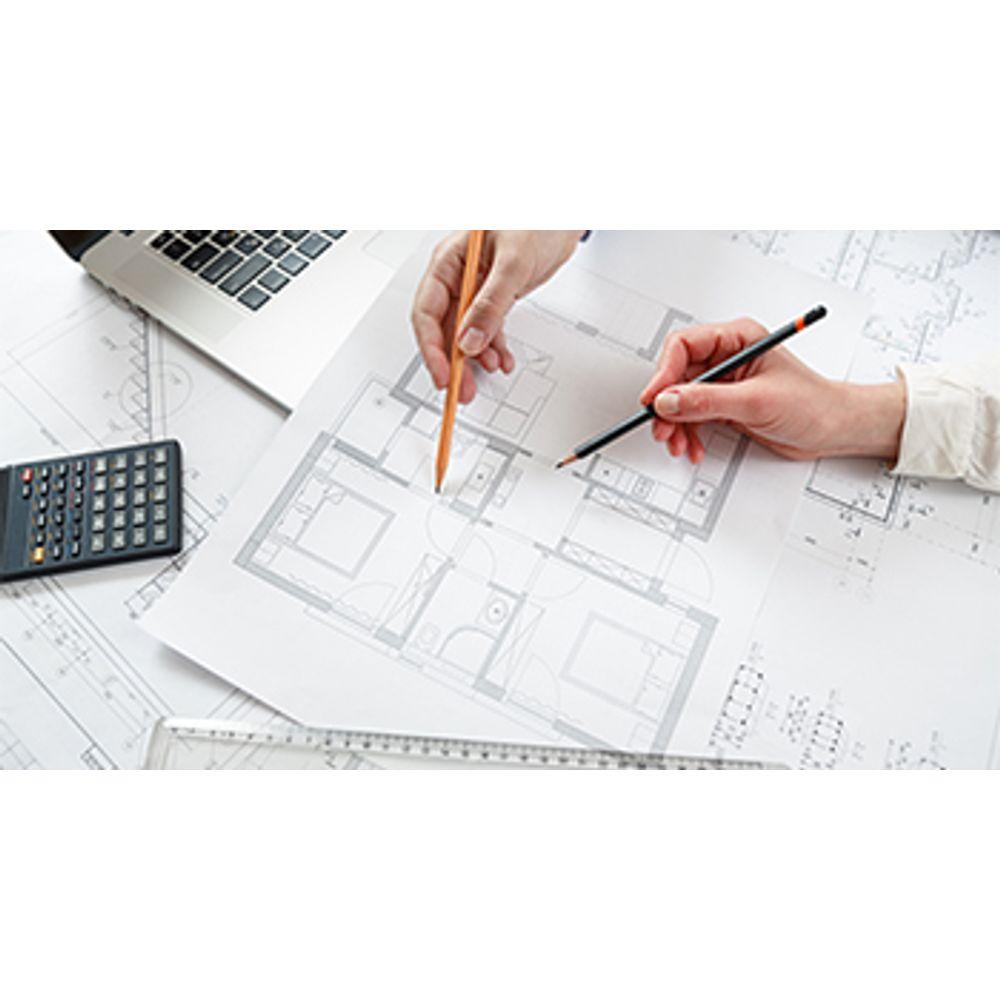 Curso Online De Desenho Arquitetonico Portal Educacao