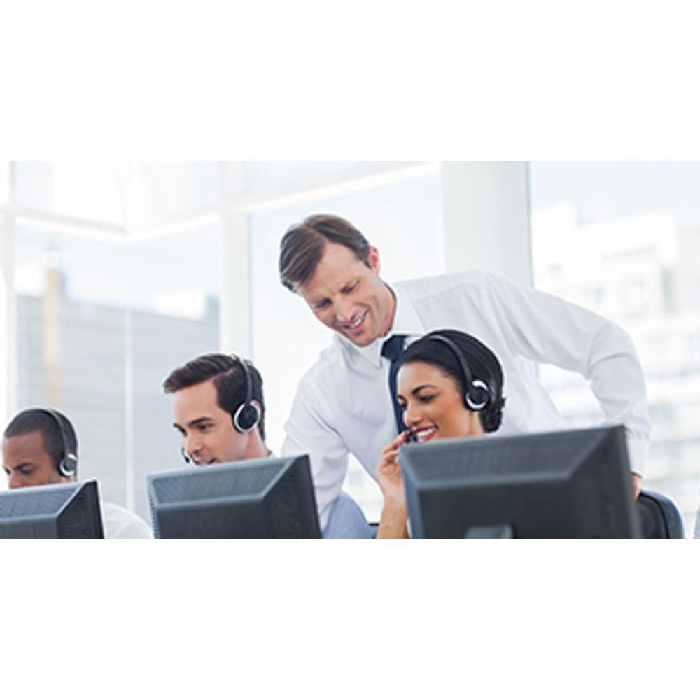 Supervisor De Call Center
