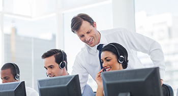 Supervisor-de-Call-Center