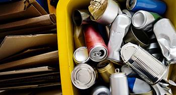 Reciclagem-de-Materiais