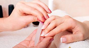 Manicure-e-Pedicure