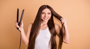 Alisamento-de-cabelo