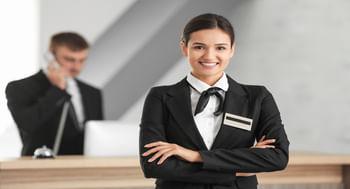 Recepcionista-de-Hotel